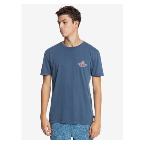 Pánské tričko Quiksilver SURF SAFARI