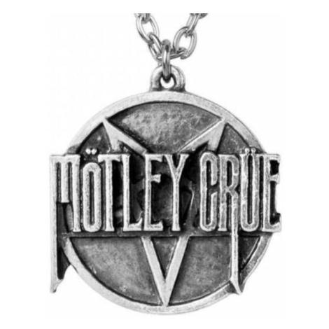 obojek ALCHEMY GOTHIC - Mötley Crüe - PP521