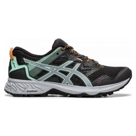 Asics GEL-SONOMA 5 černá - Dámská běžecká obuv