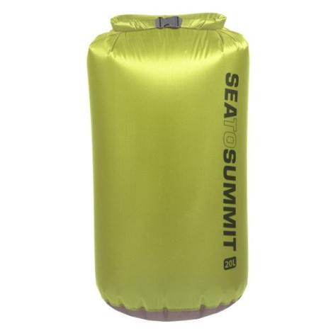 Vak Sea to Summit Ultra-Sil Dry Sack 20 l Barva: zelená