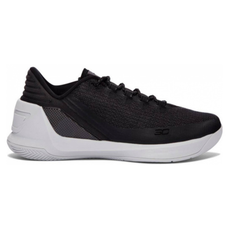 Under Armour Curry 3 Low Pánská basketbalová obuv 1286376-001 Black