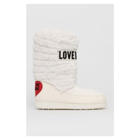 Love Moschino - Sněhule