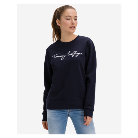 Graphic Mikina Tommy Hilfiger
