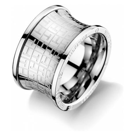 Tommy Hilfiger Originální prsten z oceli TH2700816