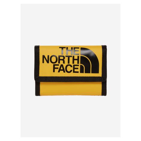 Base Camp Peněženka The North Face Žlutá