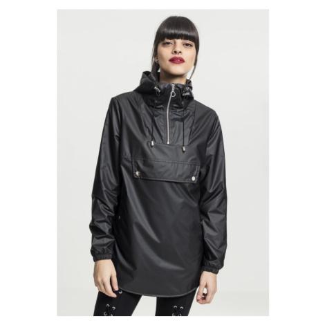 Ladies High Neck Pull Over Jacket Urban Classics
