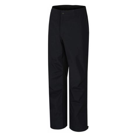 Pánské kalhoty Hannah Alary anthracite