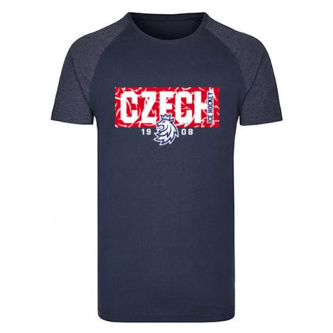 Pánské tričko CZECH, CCM