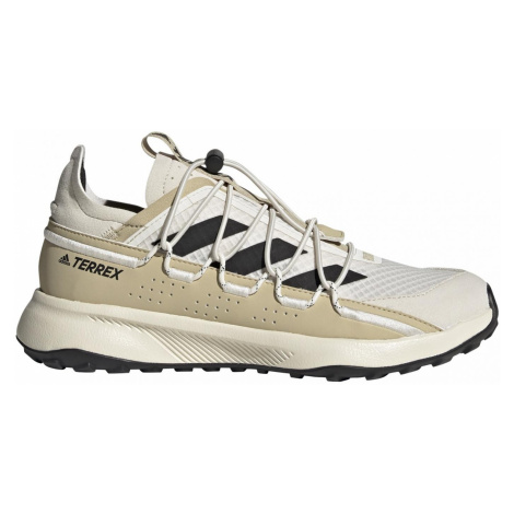 Dámská obuv adidas Terrex Voyager 21 Travel Béžová / Hnědá