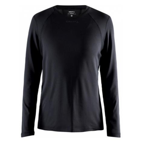 Dámské tričko CRAFT ADV Essence LS černá
