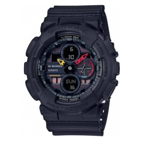 Pánské hodinky Casio G-SHOCK GA-140BMC-1AER + DÁREK ZDARMA