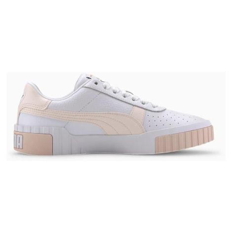 Dámská obuv Puma Cali Bílá