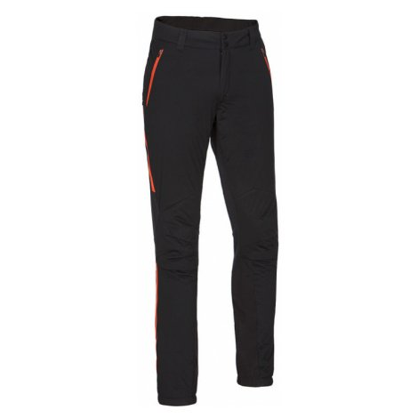 Pánské kalhoty Northfinder Funewo blackred