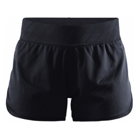 Dámské šortky CRAFT Charge Mesh černá