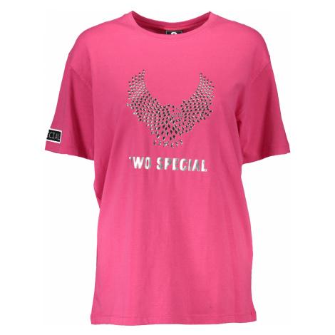 2 SPECIAL tričko s krátkým rukávem