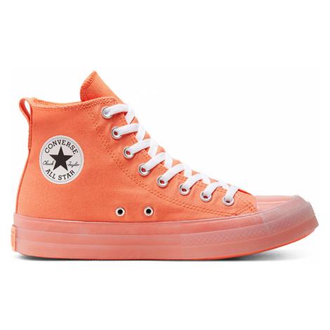 Converse Chuck Taylor All Star Cx oranžové 168567C