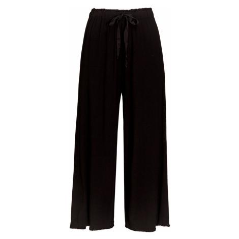 Kalhoty Deha EXPRESSION černá