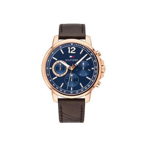 Pánské hodinky Tommy Hilfiger 1791532