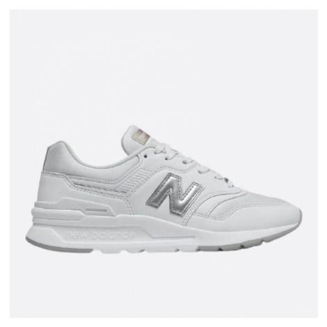 Dámské bílé tenisky New Balance CW997HMW