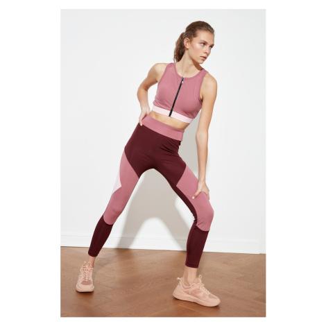 Women's leggings Trendyol Sport