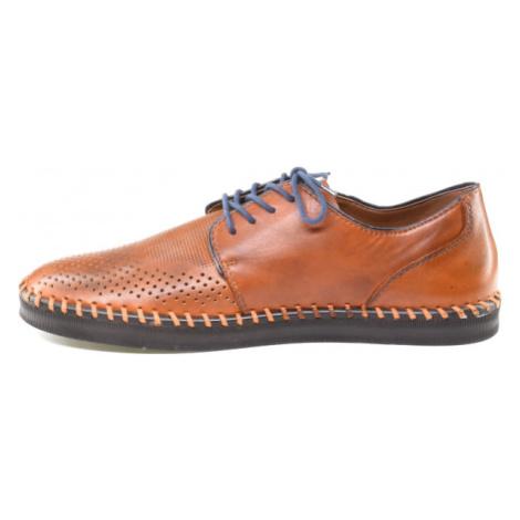 Pánská obuv Rieker B2926-24