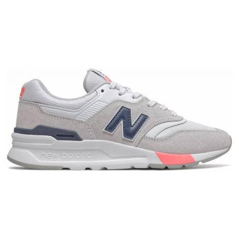 Dámské boty New Balance CW997H