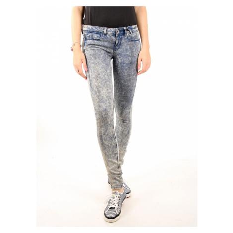 Guess dámské žíhané kalhoty