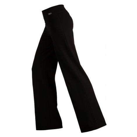 LITEX Legíny dámské dlouhé 99408901 černá