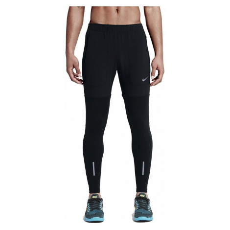 Kalhoty Nike Utility Černá