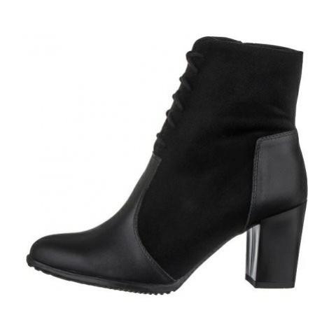 Kotníčková obuv BARTON 16472
