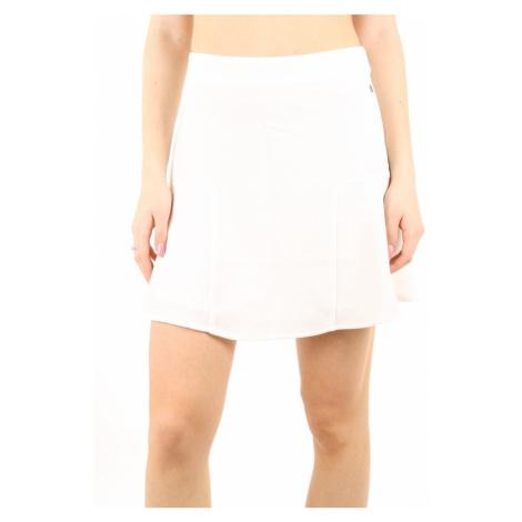 Pepe Jeans dámská bílá sukně