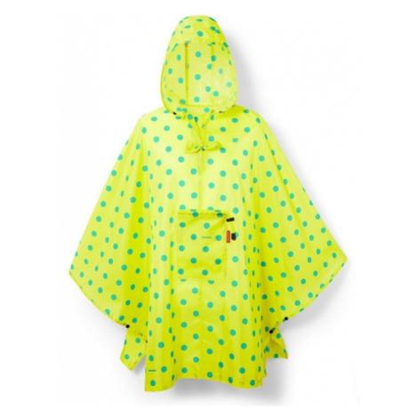 Poncho Reisenthel Lemon dots