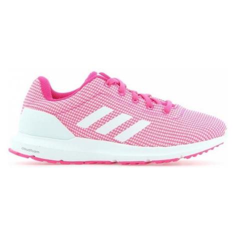 Dámská běžecká obuv adidas Comic Růžová / Bílá