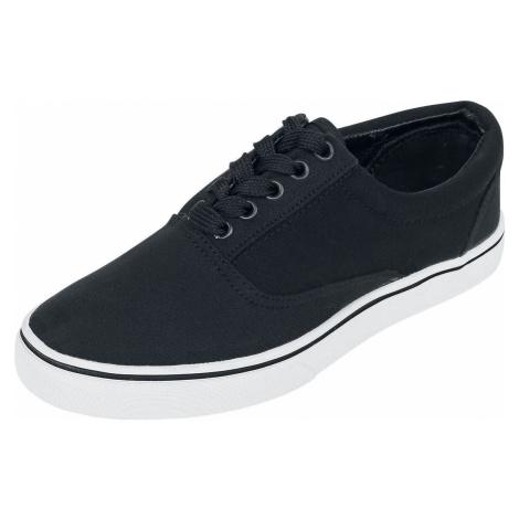 Brandit Sneaker tenisky cerná/bílá