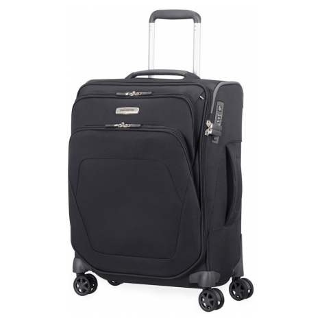 Samsonite Kabinový cestovní kufr Spark SNG Spinner 65N 43 l - černá
