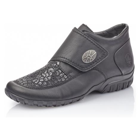 Dámská obuv Rieker L4664-00