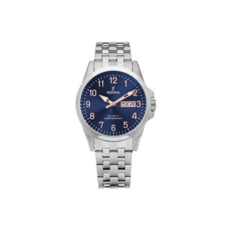 Pánské hodinky Festina 20357/B