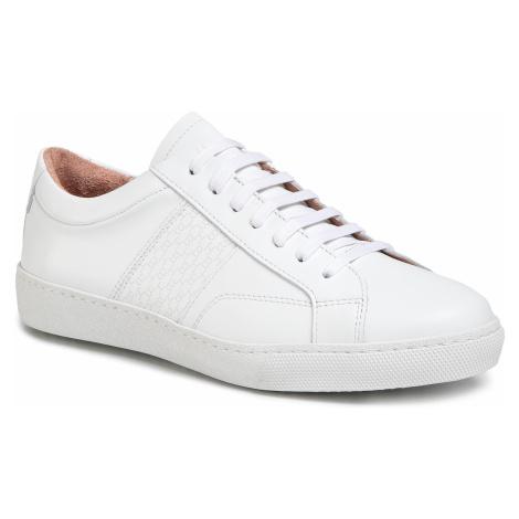 Sneakersy BOSS - Olga Low Cut 50429812 10217184 01 100 Hugo Boss