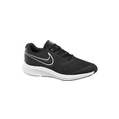 Černé tenisky Nike Star Runner 2
