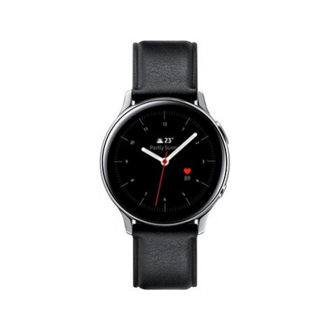 Samsung Galaxy Watch Active 2 40mm LTE (Stainless Steel) stříbrné