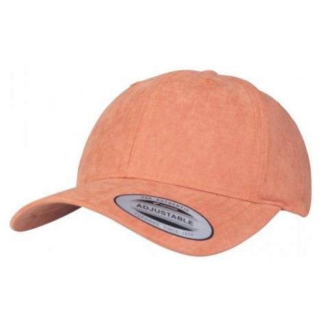Ethno Strap Cap - orange Urban Classics