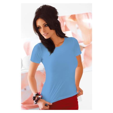 Dámské tričko Carla blue