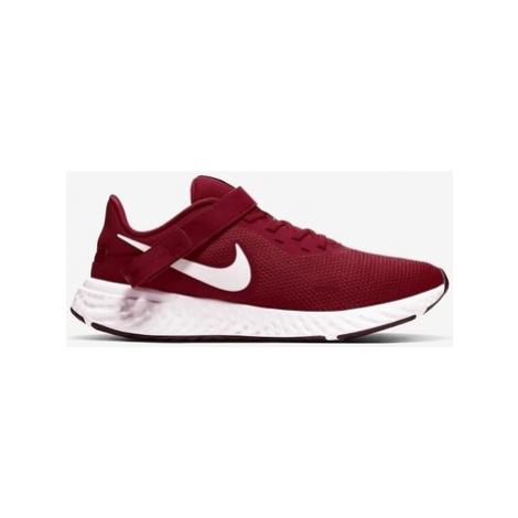 Nike REVOLUTION 5 FLYEASE BQ3211 Červená