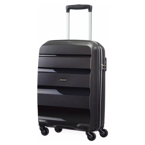 American Tourister Kabinový cestovní kufr Bon Air Spinner 85A 31,5 l - černá