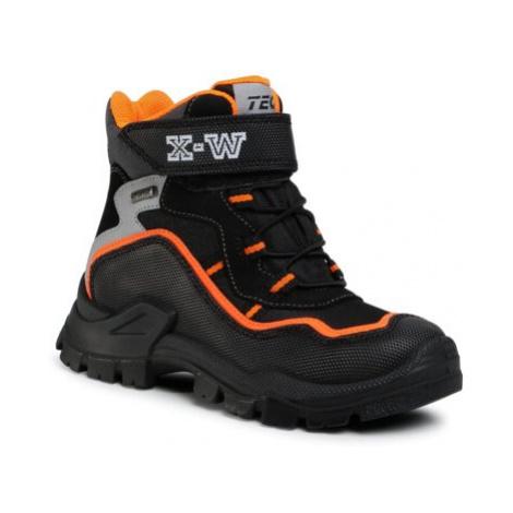 Šněrovací obuv Twisty 632818