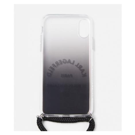 Obal Na Telefon Karl Lagerfeld Rsg Case With Strap Xs