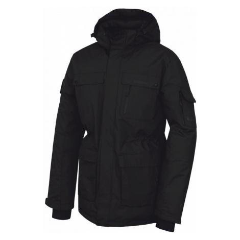 Pánská bunda HUSKY Dantex M černá