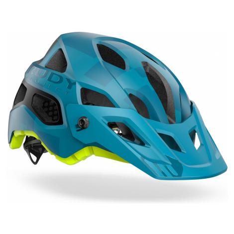 Cyklistická helma Rudy Project PROTERA+ modrá