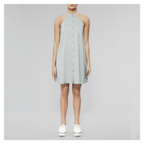 Světle modré letní šaty – Eutrophic