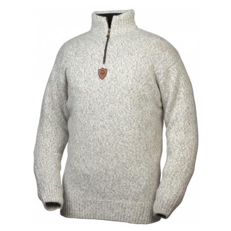Vlněný svetr DOVREFJELL Villapaita